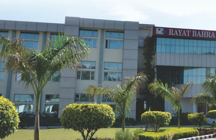 Rayat and Bahra Institute of Engineering and Bio-Technology_cover
