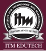 ITM - FHRAI Institute of Hospitality Management_logo