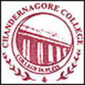 Chandernagore Goverment College_logo