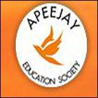 Apeejay College of Engineering_logo