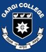 Gargi College_logo