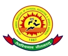 Indira Gandhi Institute of Physical Education and Sports Science_logo