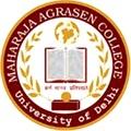 Maharaja Agrasen College_logo