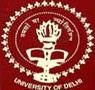Satyawati College_logo