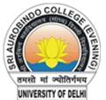 Sri Aurobindo College Evening_logo