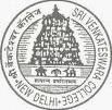 Sri Venkateswara College_logo