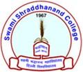 Swami Shraddhanand College_logo