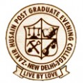 Zakir Husain Delhi College_logo