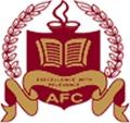 Annai Fathima College of Arts and Science_logo