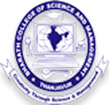 Bharath College of Science and Management_logo