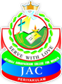 Jayaraj Annapackiam College for Women_logo
