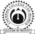 Cherran College for Women_logo