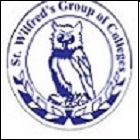 St Wilfred'S Institute Of Architecture_logo
