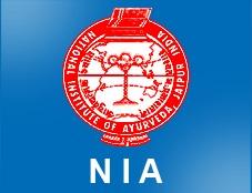 National Institute Of Ayurveda_logo