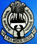 S M S Medical College_logo