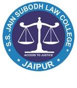 S S Jain Subodh Law College_logo