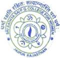 Sri Sathya Sai P G College_logo