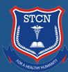 St Thomas College Of Nursing_logo