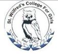 St Wilfred'S College For Girls_logo