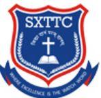 St Xavier TeacherS Training College_logo