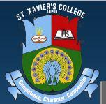 St Xaviers College_logo