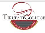 Tirupati College Of Technical Education_logo