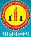 Yagyavalkya Institute Of Technology_logo