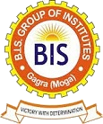 B.I.S College of Commerce and Management_logo