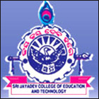 Sri Jayadev College of Education and Technology_logo