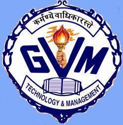 GVM  Girls College_logo