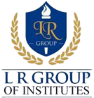 L r Institute of Management_logo