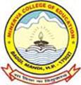 Minerva College of Education_logo