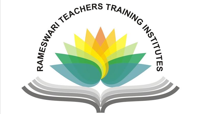 Rameshwari Teacher Training Institute_logo