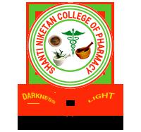 Shanti Niketan College of Pharmacy_logo