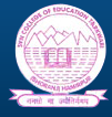 Swami Vivekanand P G College of Education_logo