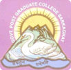 Rabindranath Tagore Govt. College Sarkaghat_logo