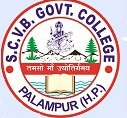 Shaheed Captain Vikram Batra Govt College_logo