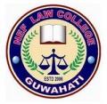 Nef Law College_logo