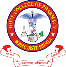 Government College of Pharmacy_logo
