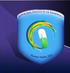 Himachal Institute of Pharmacy_logo