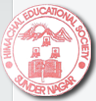 Himalayan College of Education_logo
