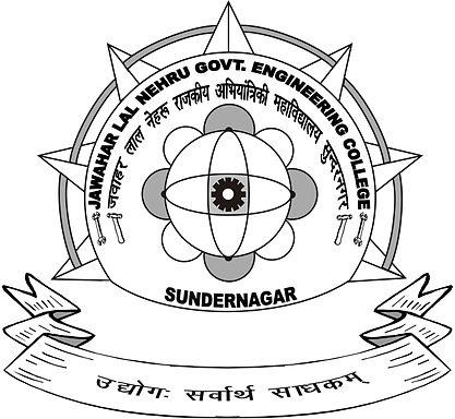 Jawaharlal Nehru Government Engineering College_logo