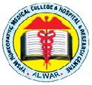 Yuvraj Pratap Singh Memorial Homoeopathic Medical College And Hospital_logo