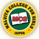 Malviya College For Girls_logo