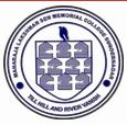 Maharaja Lakshman Sen Memorial College_logo