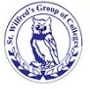 St Wilfred'S College Of Law_logo