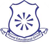 Rawat P G Girls College_logo