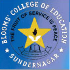 Blooms College of Education_logo