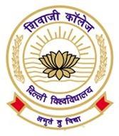 Shivaji College_logo