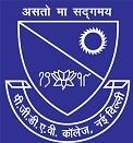 PGDAV Evening College_logo